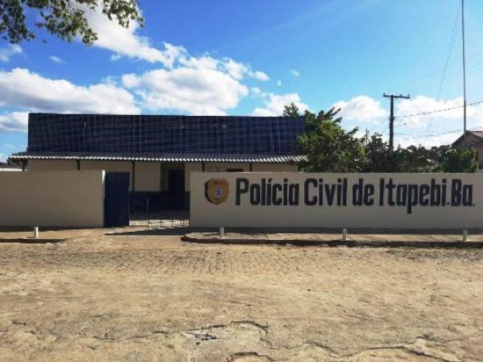 Polícia procura corpo de vítima na zona rural de Itapebi