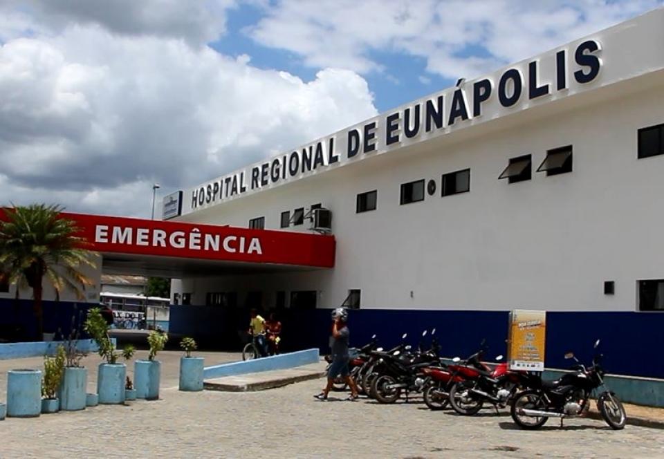Morre no hospital Regional de Eunápolis morador de Itapebi  que foi baleado na zona rural