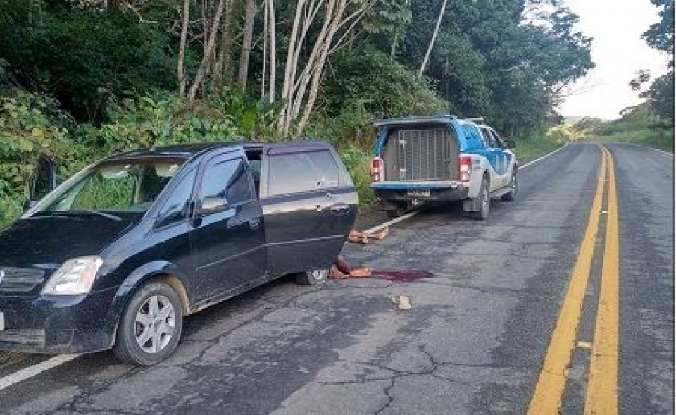 Criminosos de alta periculosidade envolvidos com assaltos e homicídios tombam em confronto com a PM