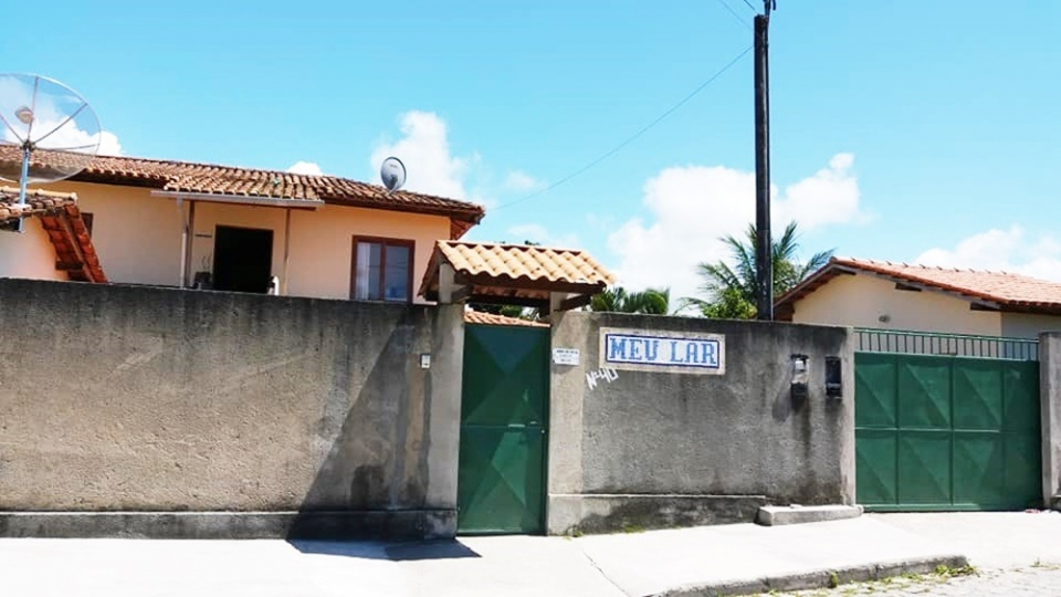 Cabrália: Asilo enfrenta surto de Covid-19; um idoso morreu e outro está internado