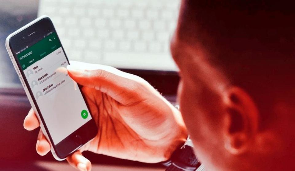 Candidato mandou mensagem no seu WhatsApp ou SMS sem você solicitar? Denuncie