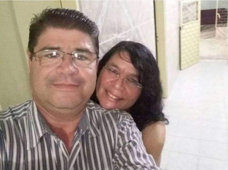 Filho mata os pais a facadas dentro da residência da família, em Acarape, no Ceará