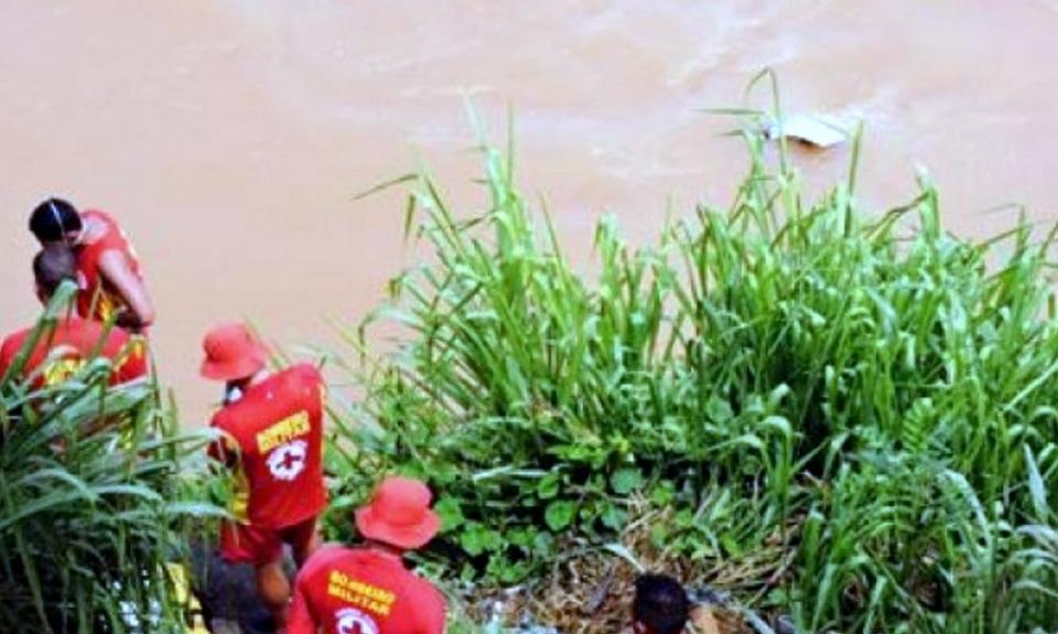 Itapebi:corpo de segunda vítima de acidente no Jequitinhonha  é Localizado