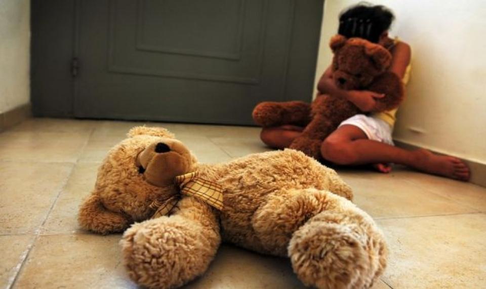 Tio é preso por estuprar sobrinha de nove anos