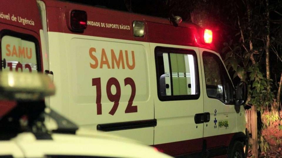 Dois homens são atingidos por tiros em Belmonte