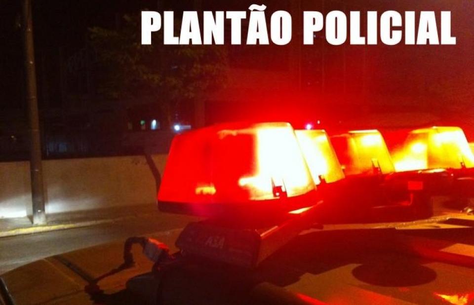Homem é atingido por tiro na boca em Belmonte