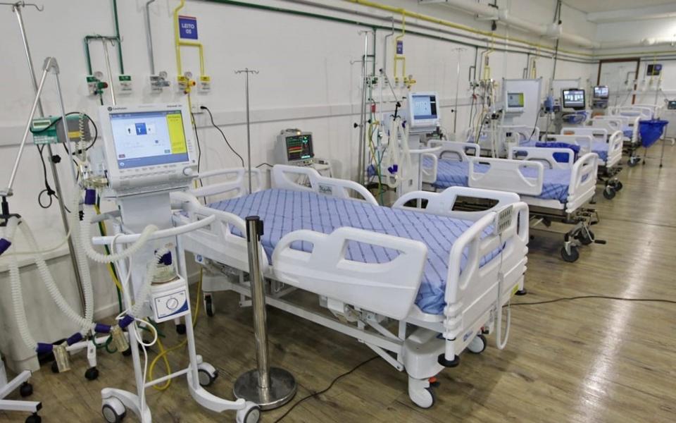 Bahia tem 4.140 casos de Covid-19 em 24h e registra mais 121 mortes pela doença