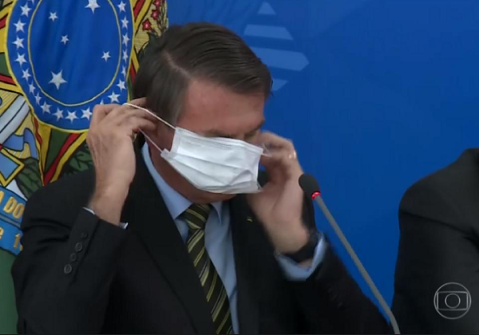 CPI da Covid pretende saber se Bolsonaro incentivou imunidade de rebanho