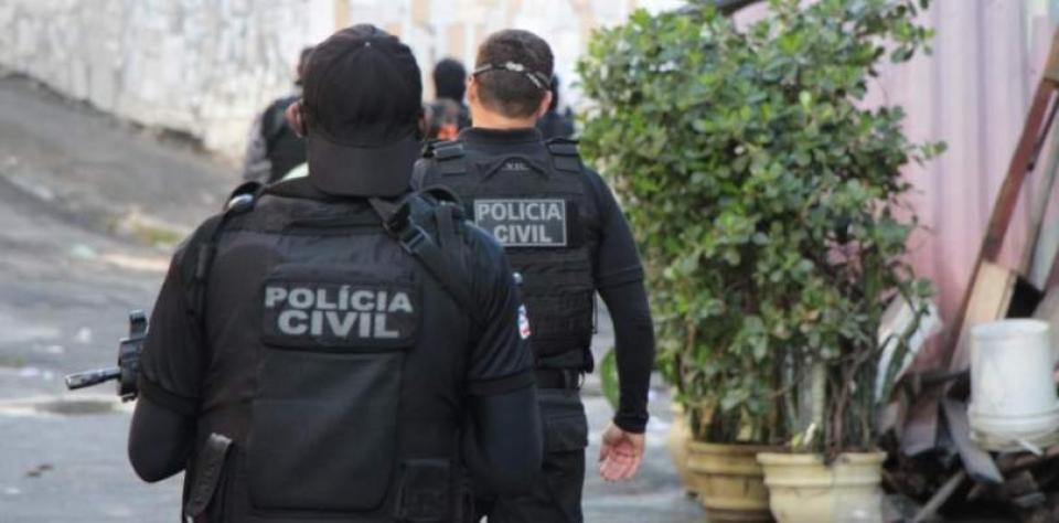 Homem suspeito de estuprar e engravidar menina de 12 anos na Bahia é preso em São Paulo