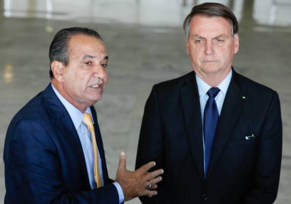 Malafaia chama Renan de 'frouxo', após senador desistir de pedir indiciamento